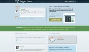 Tagged Tanakh